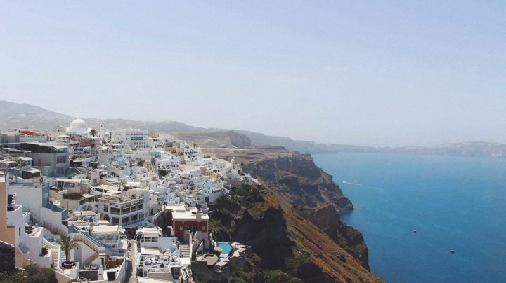 13 choses à savoir et à mettre sur ta liste si tu rêves de voyager enGrèce