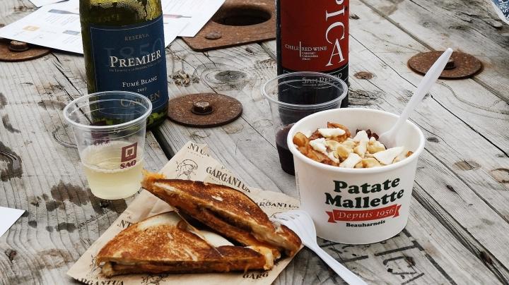 4 bons vins à moins de 14$ parfaits pour tes soiréesd'été