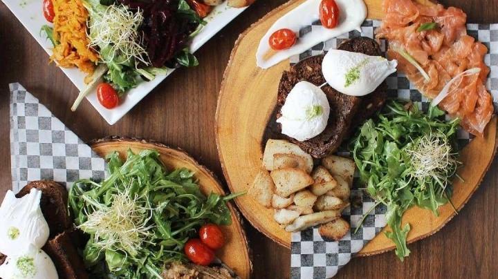 12 endroits que les fans de patates déjeuner doiventessayer