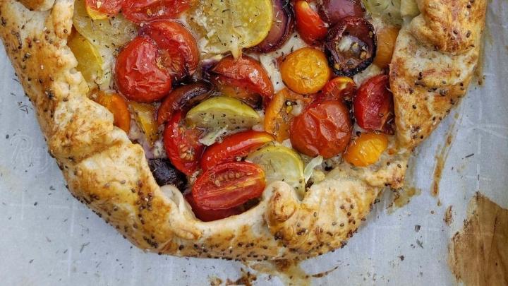La recette la plus facile et savoureuse pour passer tes tomatescerises